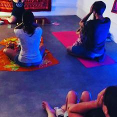 Atelier relaxation parents-enfants